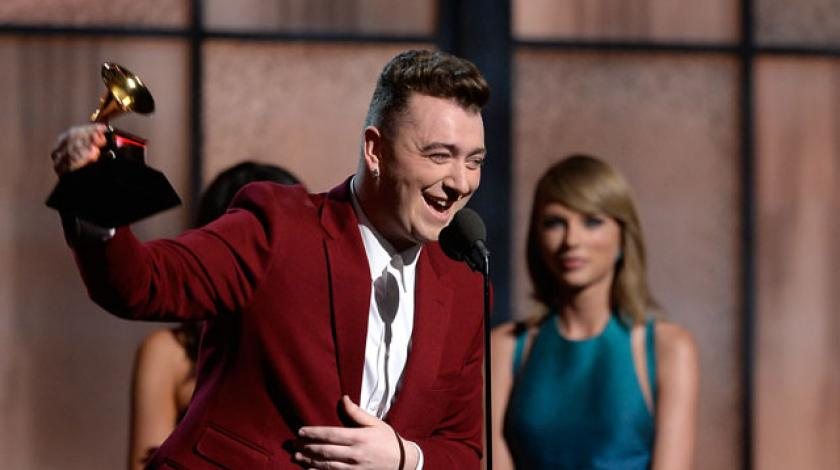 Listen: Sam Smith Hits the High Notes in Brooding James Bond