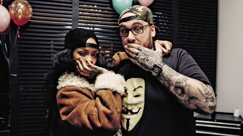b007e1df9 EXCLUSIVE: Celebrity Tattoo Artist Bang Bang Reveals All About Inking  Rihanna, Selena Gomez and More · Adam Levine · The Voice