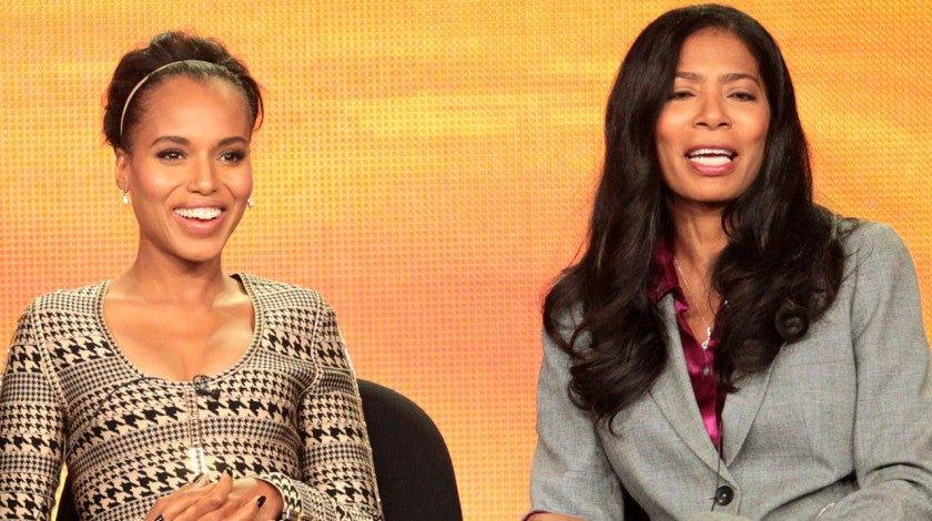 Kerry Washington Judy Smith