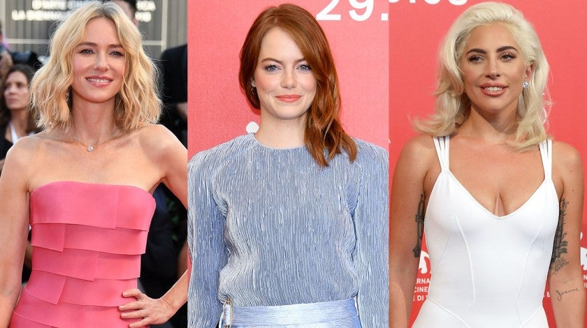 Best Dressed - Venice Film Festival