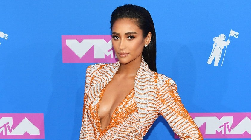 Best Dressed MTV VMAs 2018 Shay Mitchell