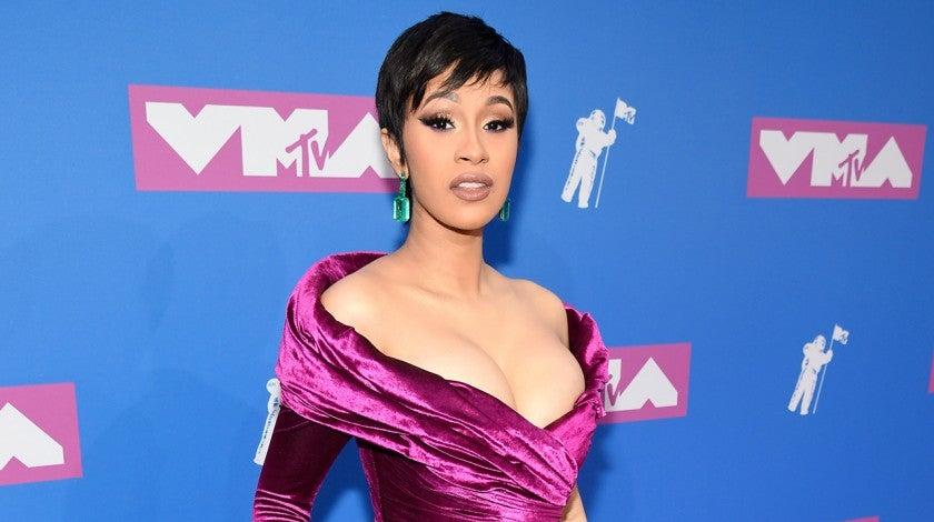 Cardi B Crazy: 'Crazy Rich Asians' Sequel Is In Development