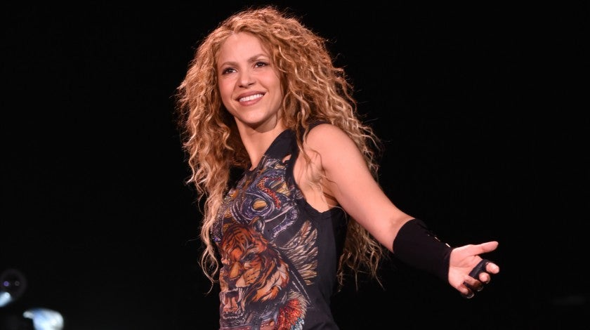 Shakira El Dorado World Tour Chicago