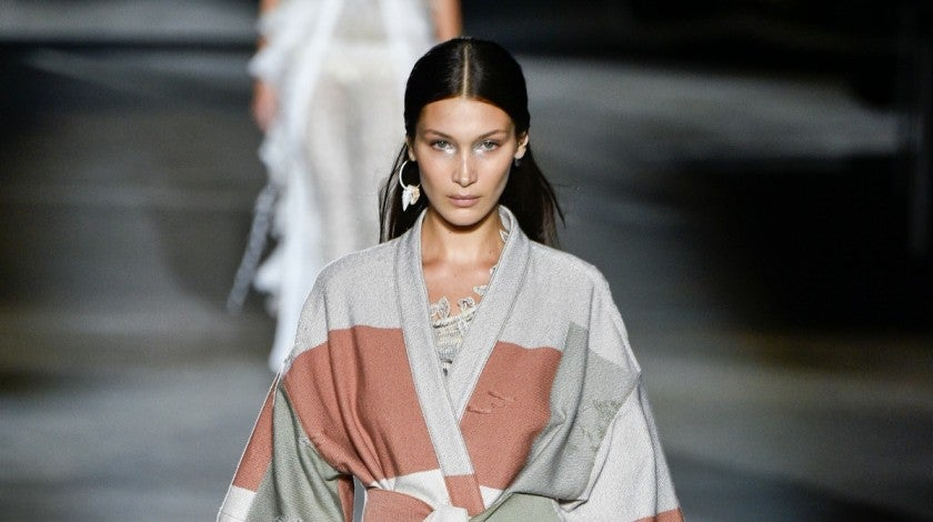 Missoni Bella Hadid