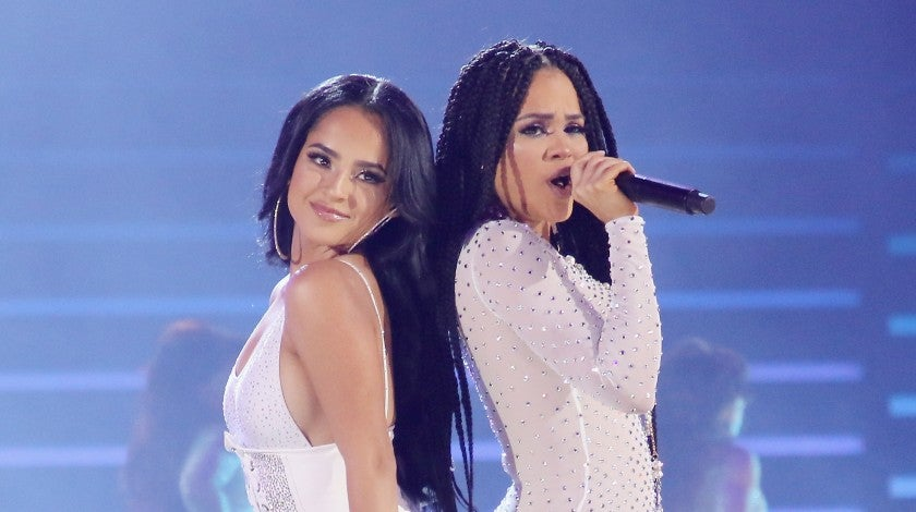Leslie Grace on Headlining Selena Quintanilla's Fiesta de la Flor Festival (Exclusive)