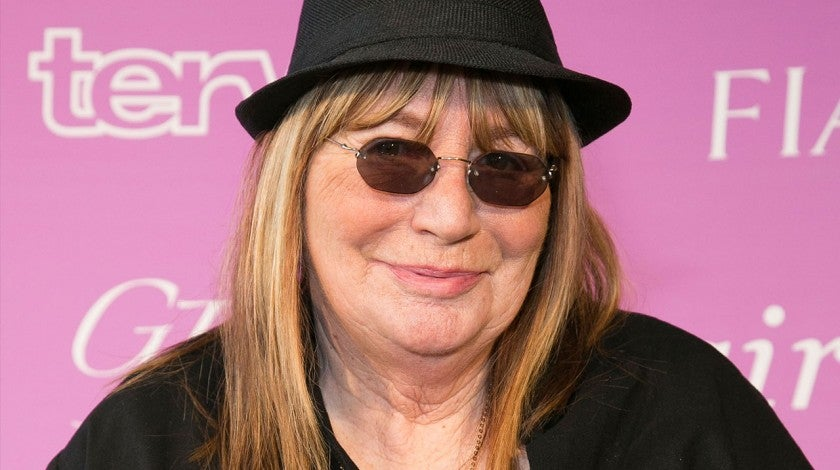 Penny Marshall in March 2014