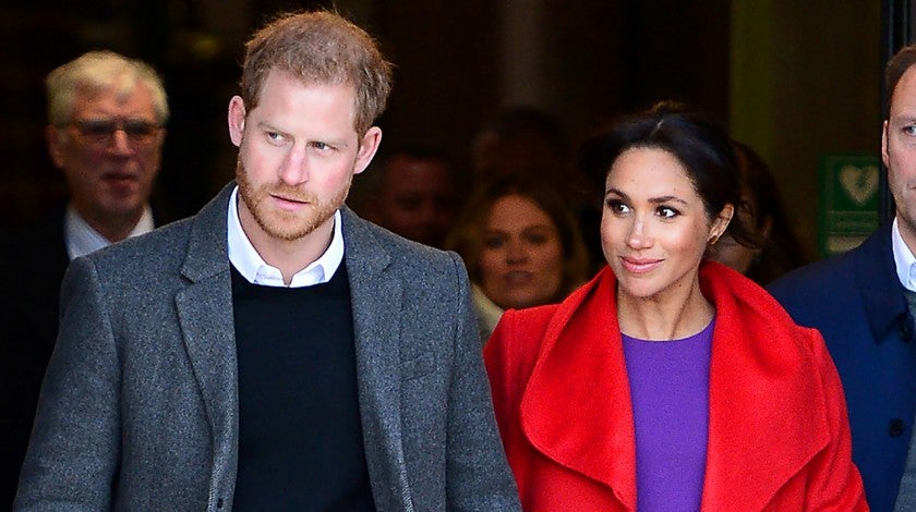 Meghan Markle and Prince Harry 1280