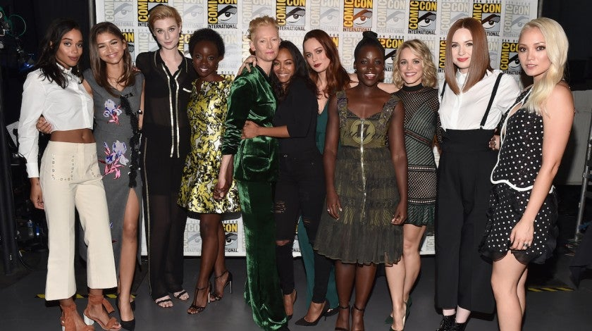 OG Avengers Post Emotional Cast Photo as Their Potential Final Movie Together Approaches