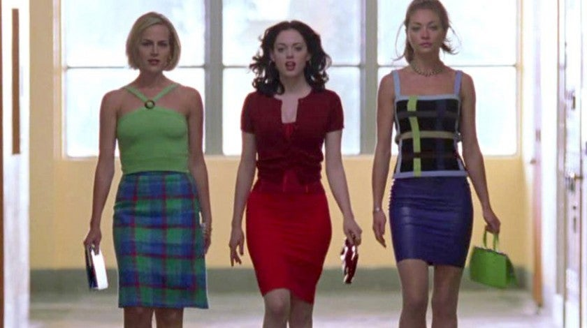 Jawbreaker the movie