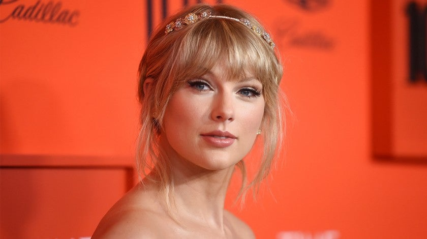 Taylor Swift Says Her New Music Will Have 'Political Undertones'