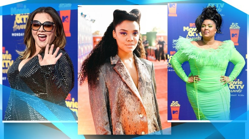 MTV Movie & TV Awards 2019: Watch ET Live on the Red Carpet