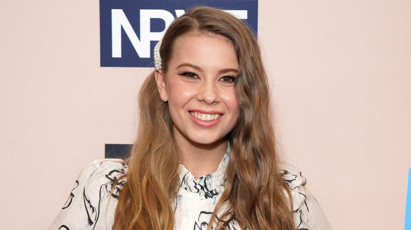 Bindi Irwin Opens Up About Body Confidence and Praises ...