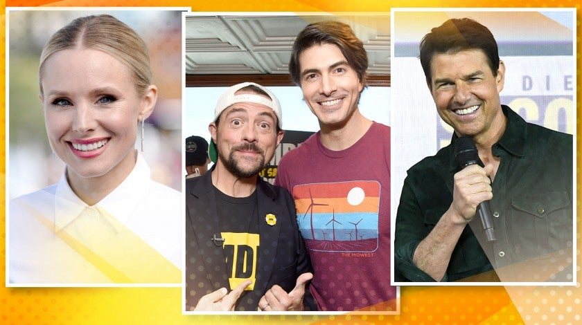 Comic-Con 2019 Saturday Live-Blog: Marvel's Hall H Panel, 'Star Trek: Picard,' 'Riverdale' and More