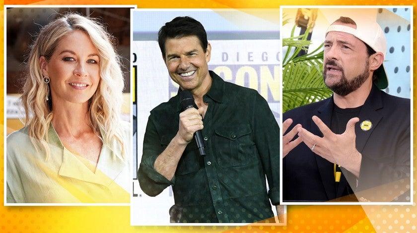 Gabriel Luna on Bringing Robbie's 'Spirit of Vengeance' to 'Ghost Rider' Series (Exclusive)