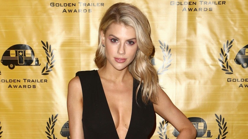 Charlotte McKinney in May 2019