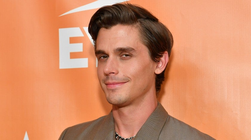 Antoni Porowski at the 2019 TrevorLIVE New York Gala a