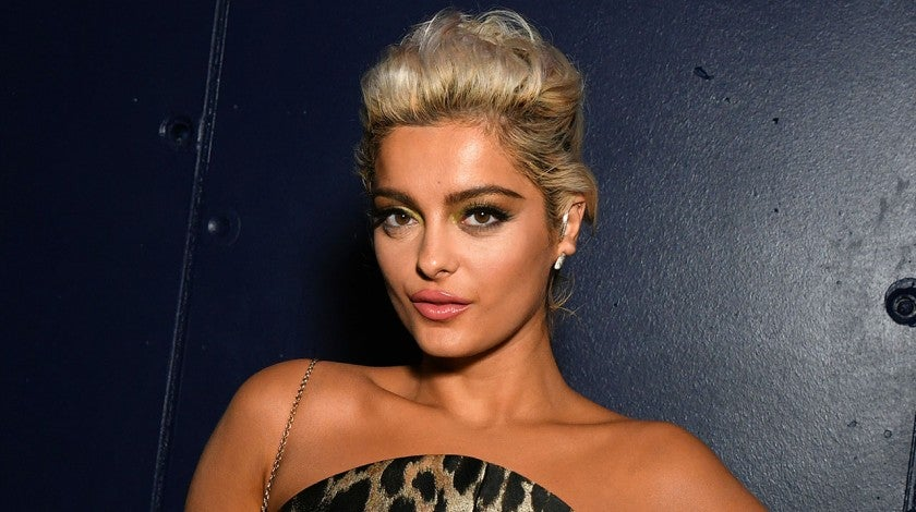 Bebe rexha at vma afterparty