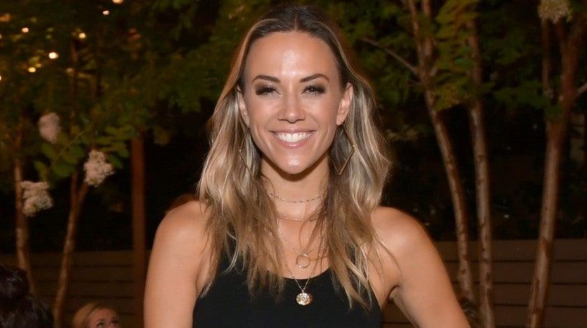 Jana Kramer in july 2019