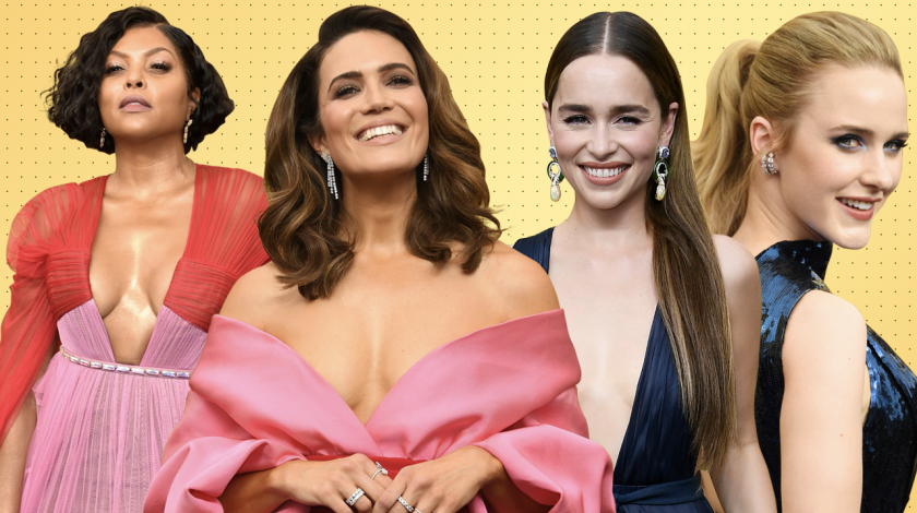 2019 emmys red carpet arrivals