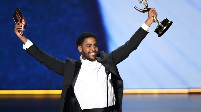 2019 Emmy Awards, Jharrel Jerome