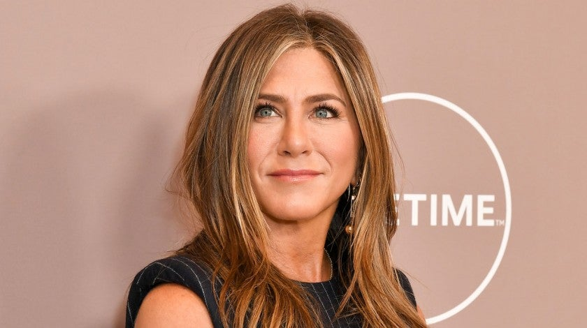 jennifer aniston at variety event