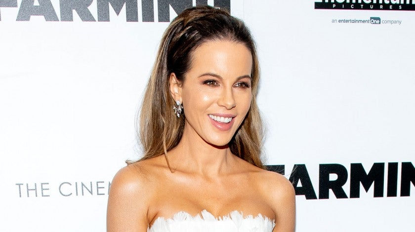 kate beckinsale at farming nyc screening