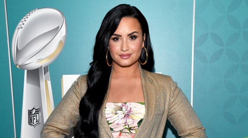Demi Lovato on SiriusXM's Radio Andy