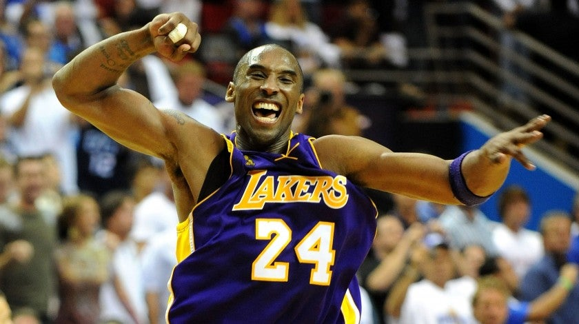 kobe bryant game five nba finals 2009