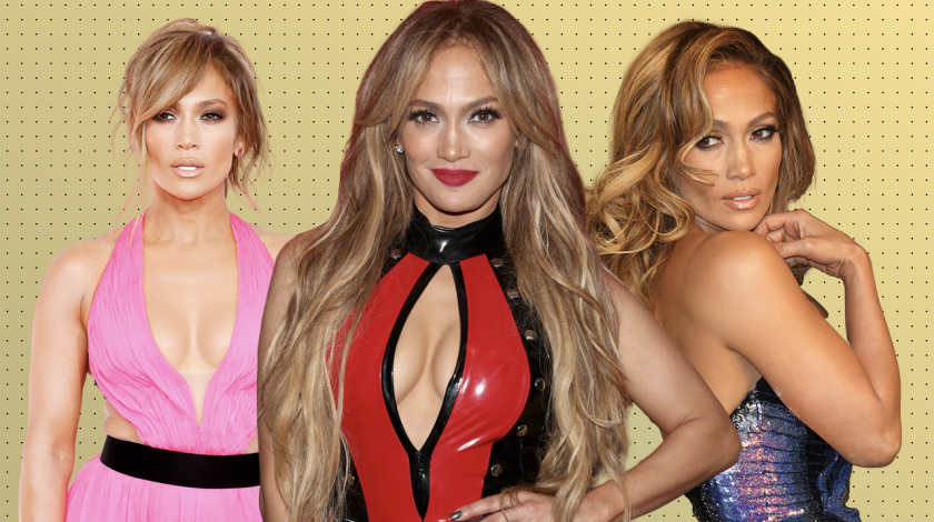 3x the jennifer lopez!