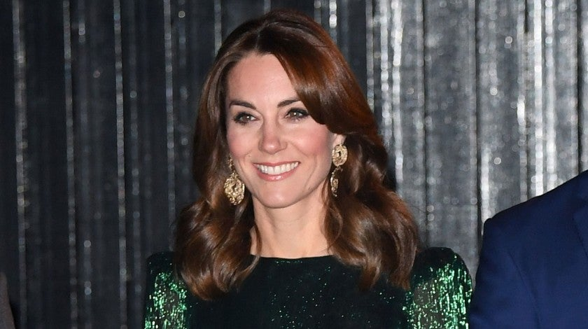 kate middleton in ireland on 3/3