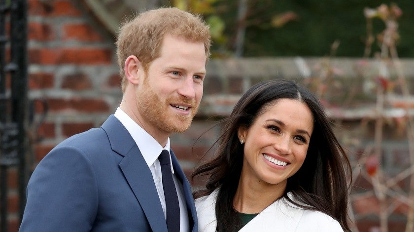 Prince Harry Celebrates 36th Birthday 'Quietly at Home' With Meghan Markle and Son Archie