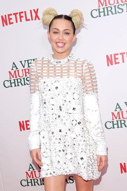 Why Miley Cyrus is ditching the red carpet for good