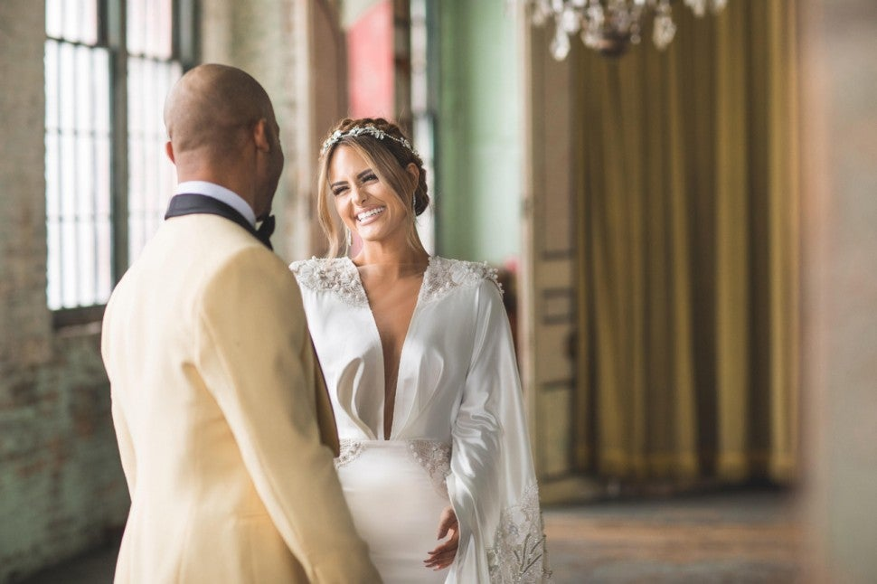 is pia toscano married