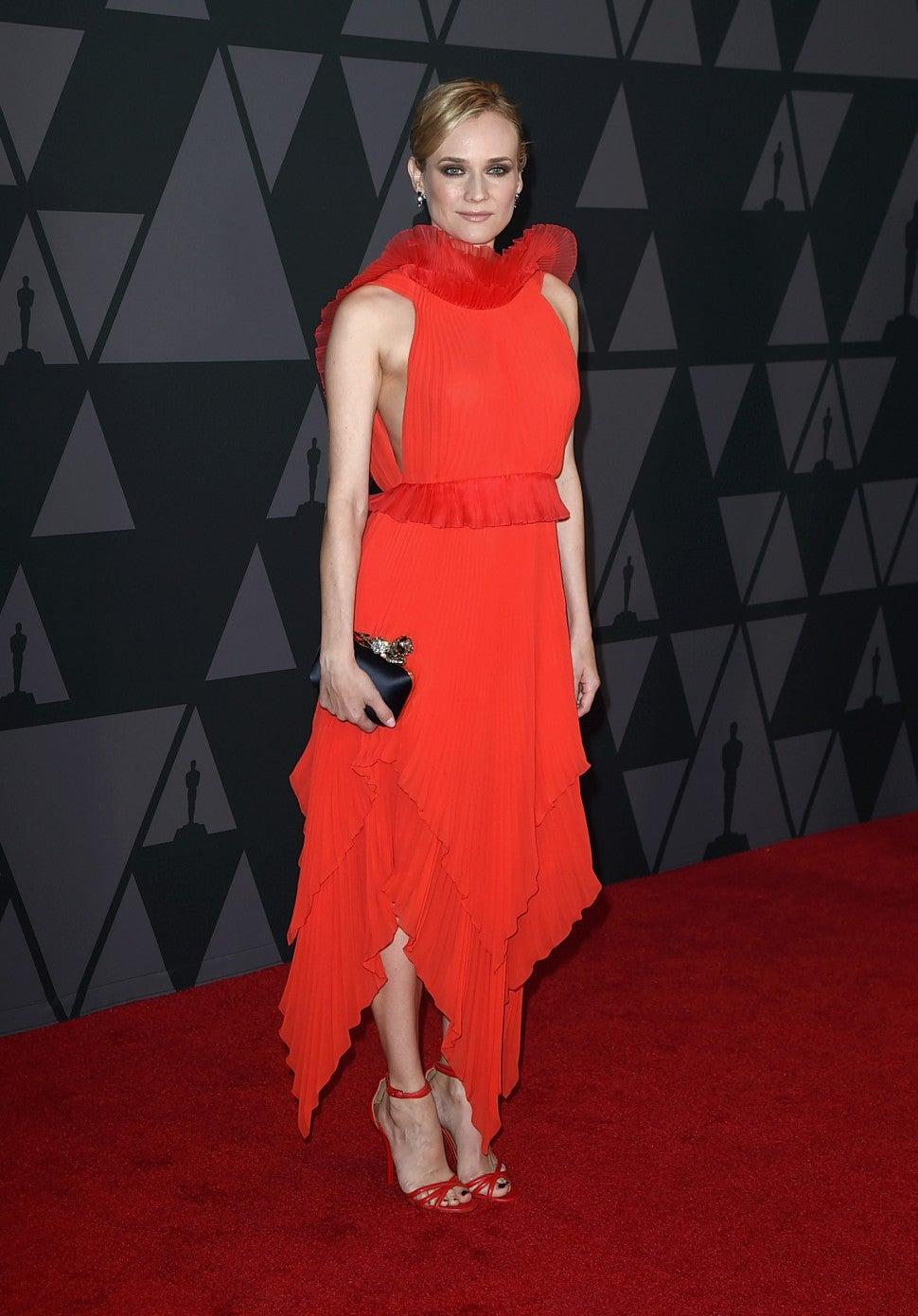 Diane Kruger Governors Awards