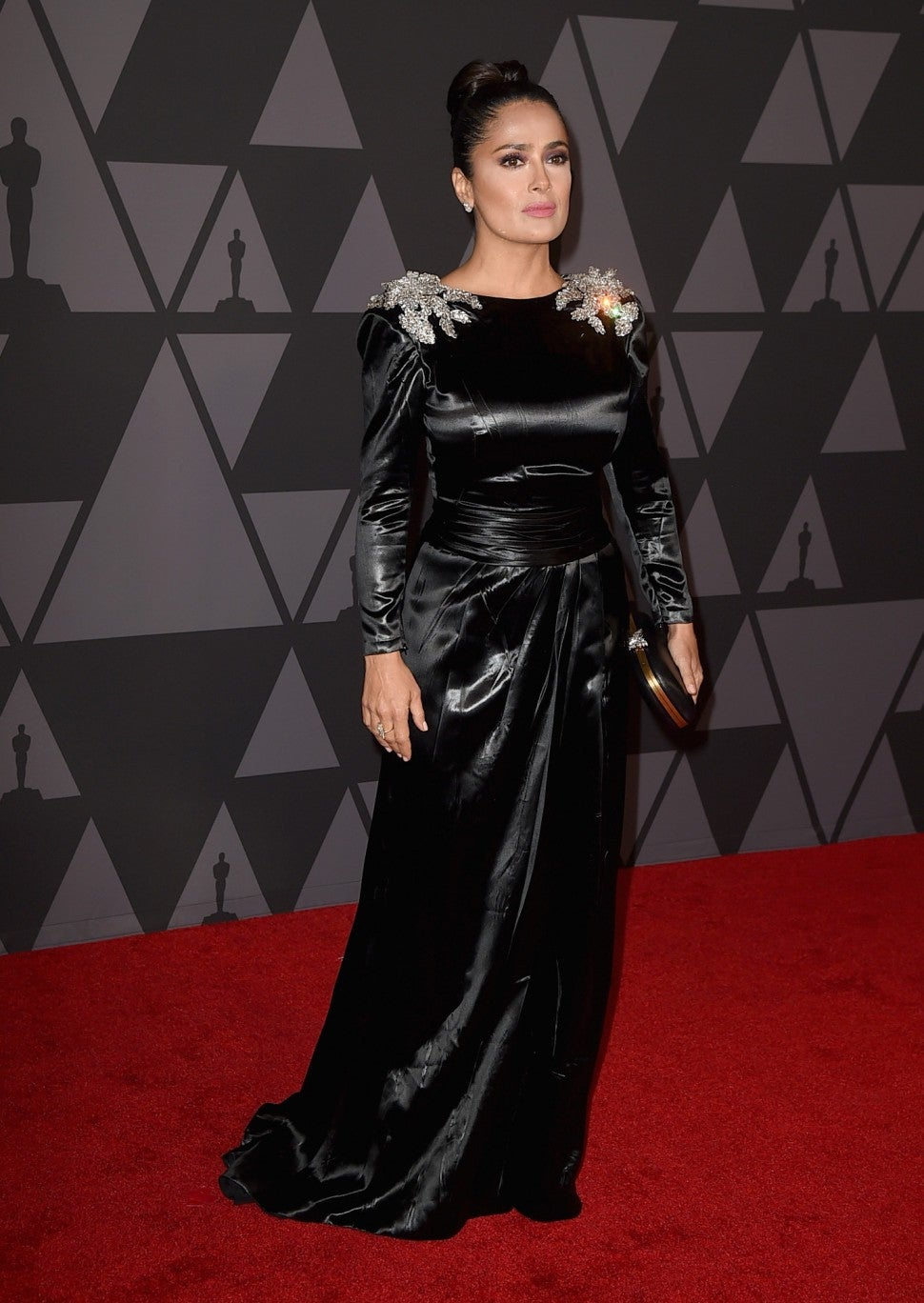 Salma Hayek Governors Awards