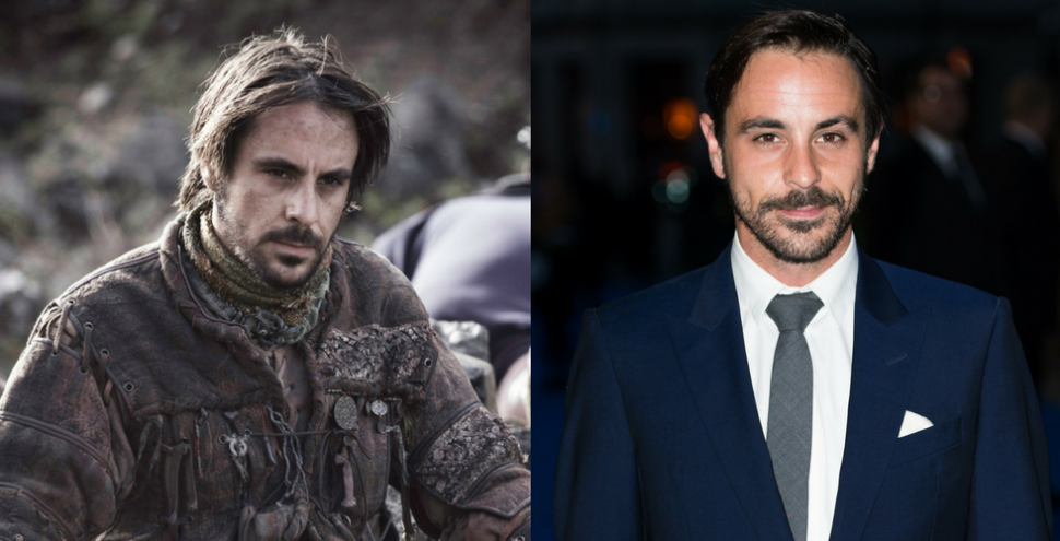 Emun Elliott as Marillion