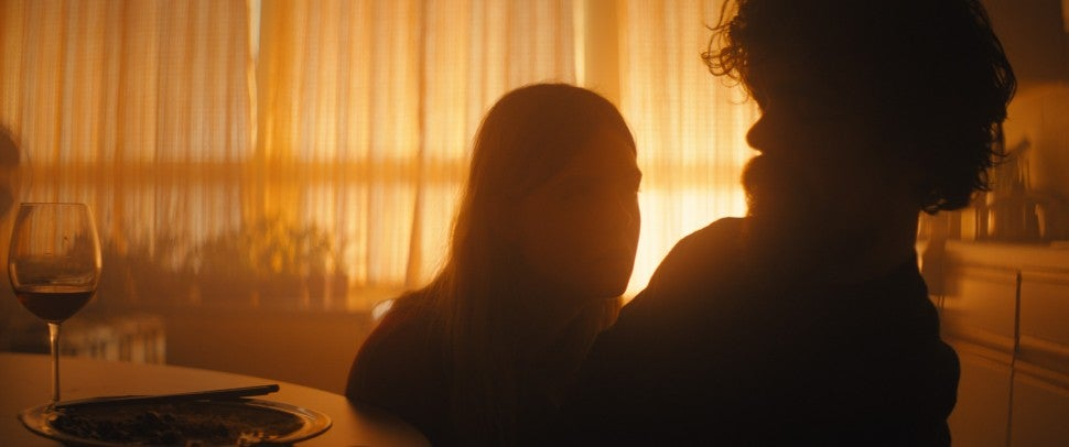 Elle Fanning, Peter Dinklage, I Think We're Alone Now