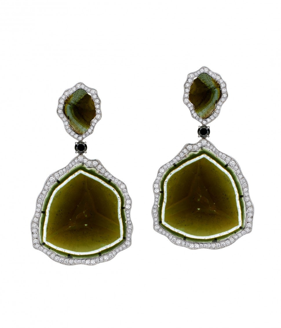 Leticia Linton earrings