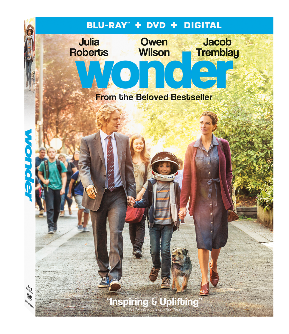 Wonder Home Entertainment