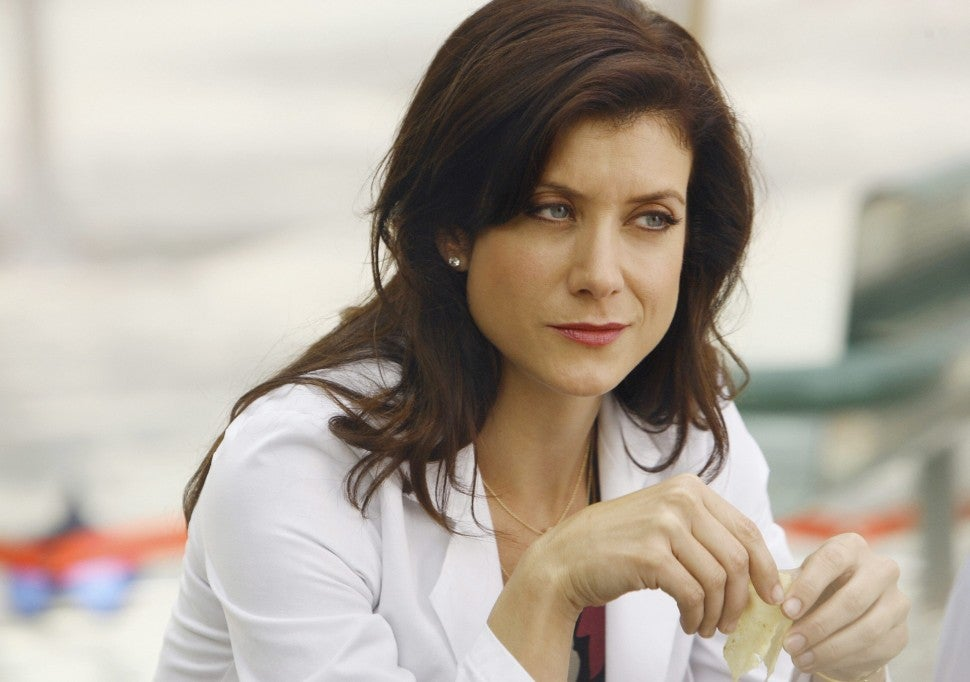 Greys - Kate Walsh