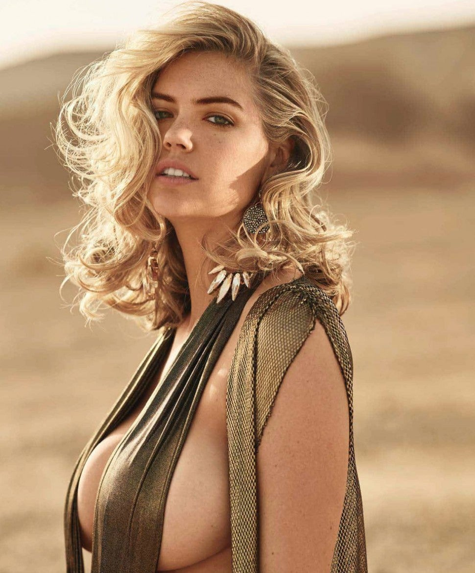 Kate Upton Stuns As She Tops Maxims Hot 100 List See The Super