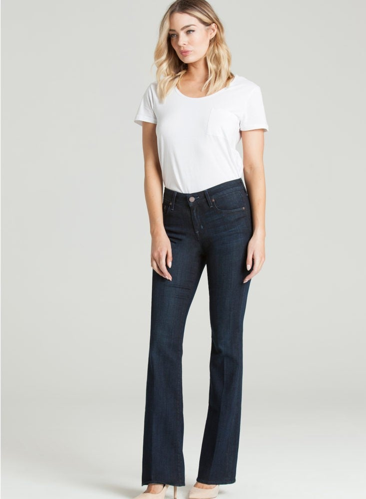 Parker Smith flared jeans