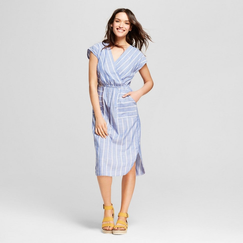 Target Striped Dress