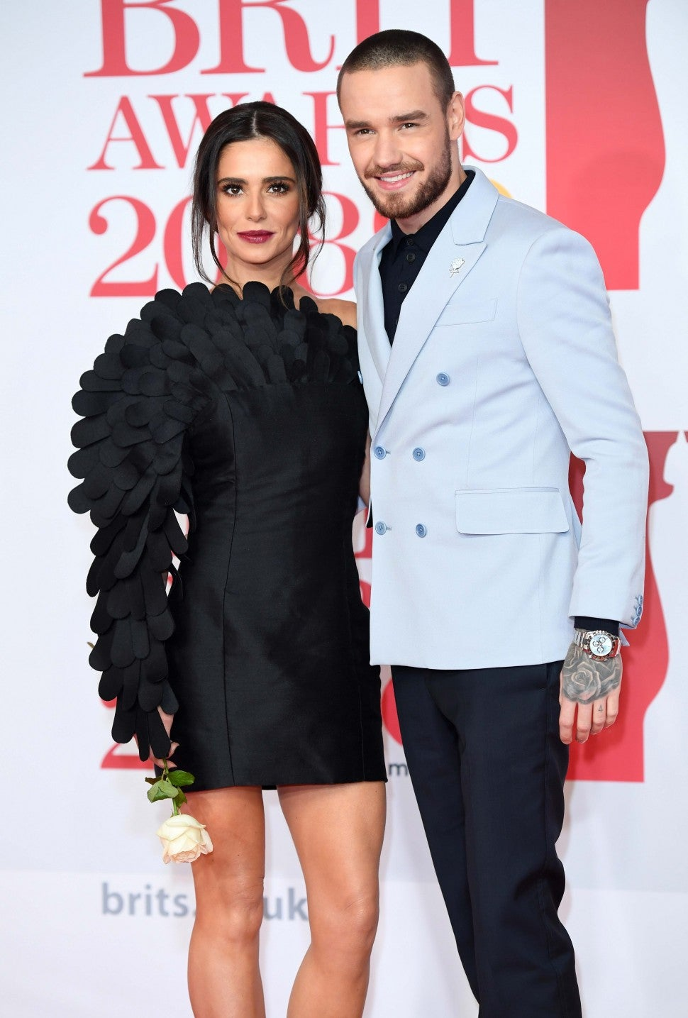 Liam Payne Admits He S Fragile At Times Following Cheryl Cole Breakup Entertainment Tonight