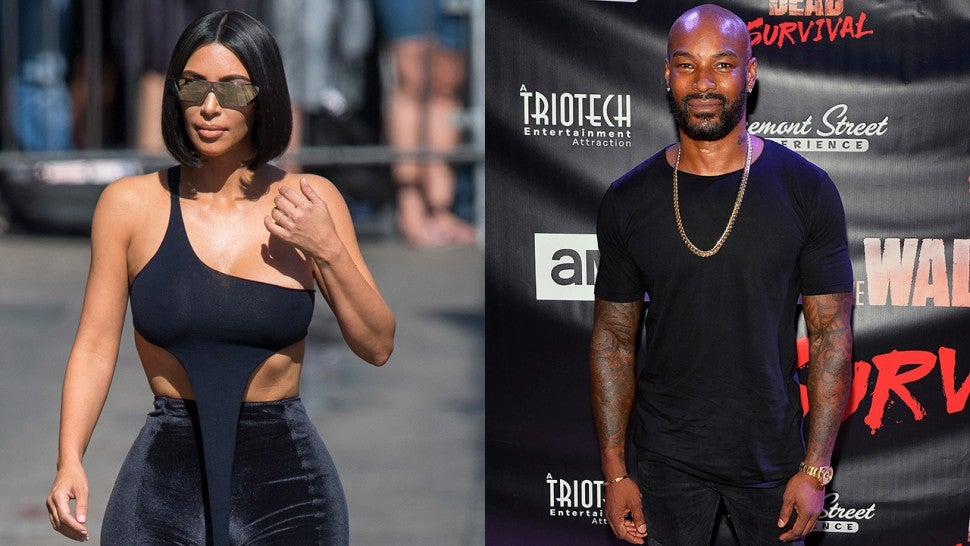 13 Biggest Celebrity Feuds And Shadiest Moments Of 2018 Entertainment Tonight