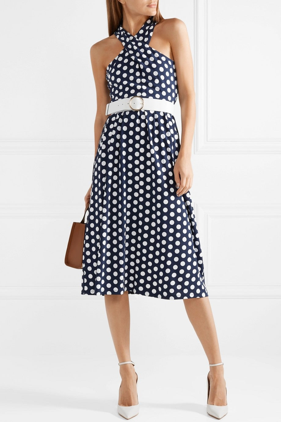 Michael Michael Kors polka dot dress