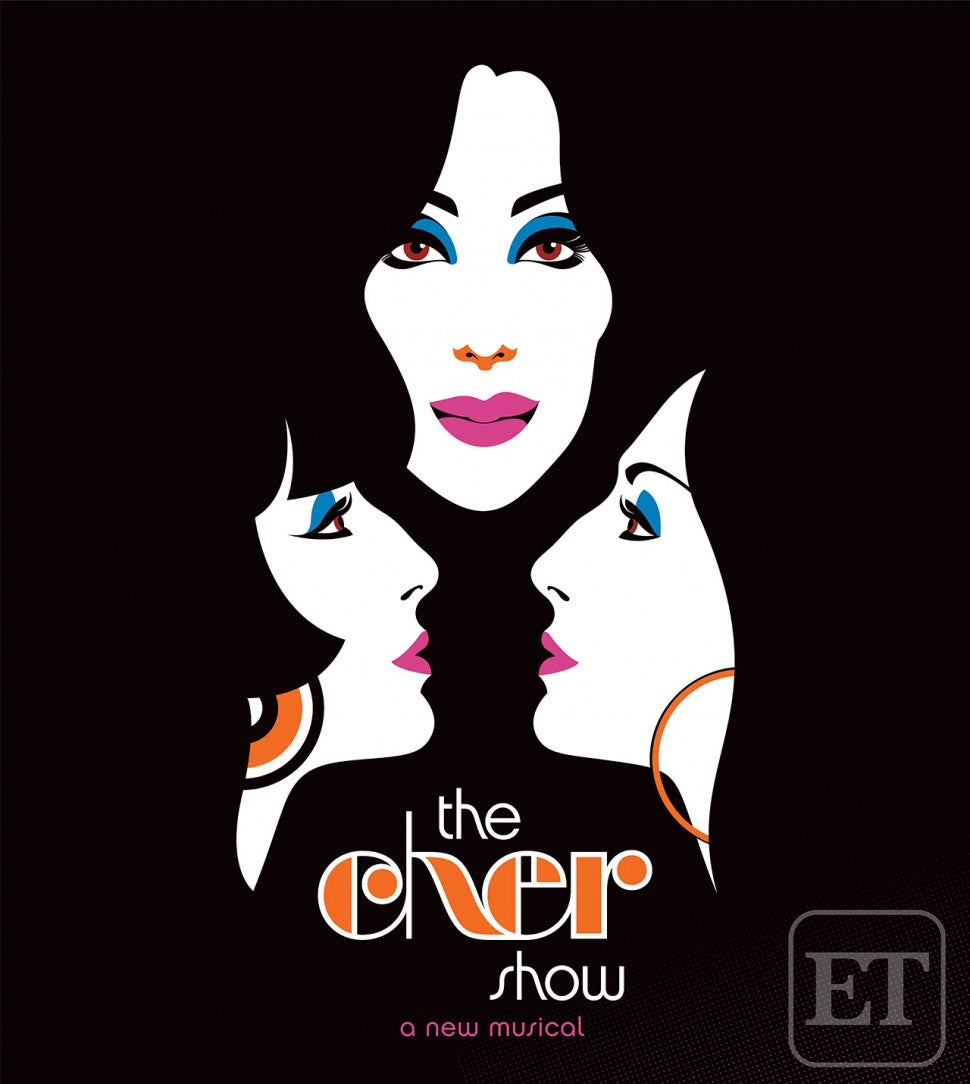 Cher Show Poster