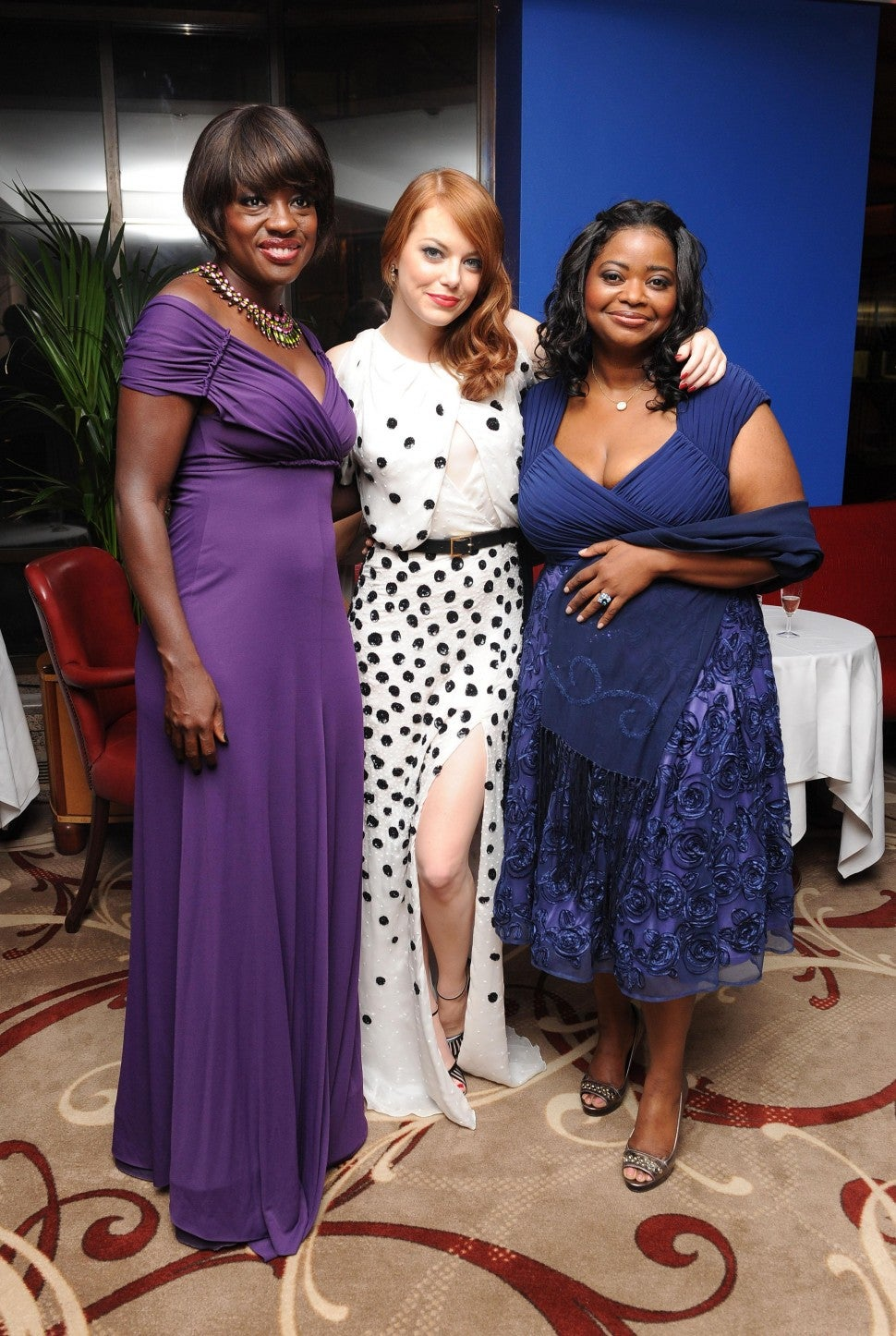 Viola Davis Admits She Has Some Regrets About 'The Help ...