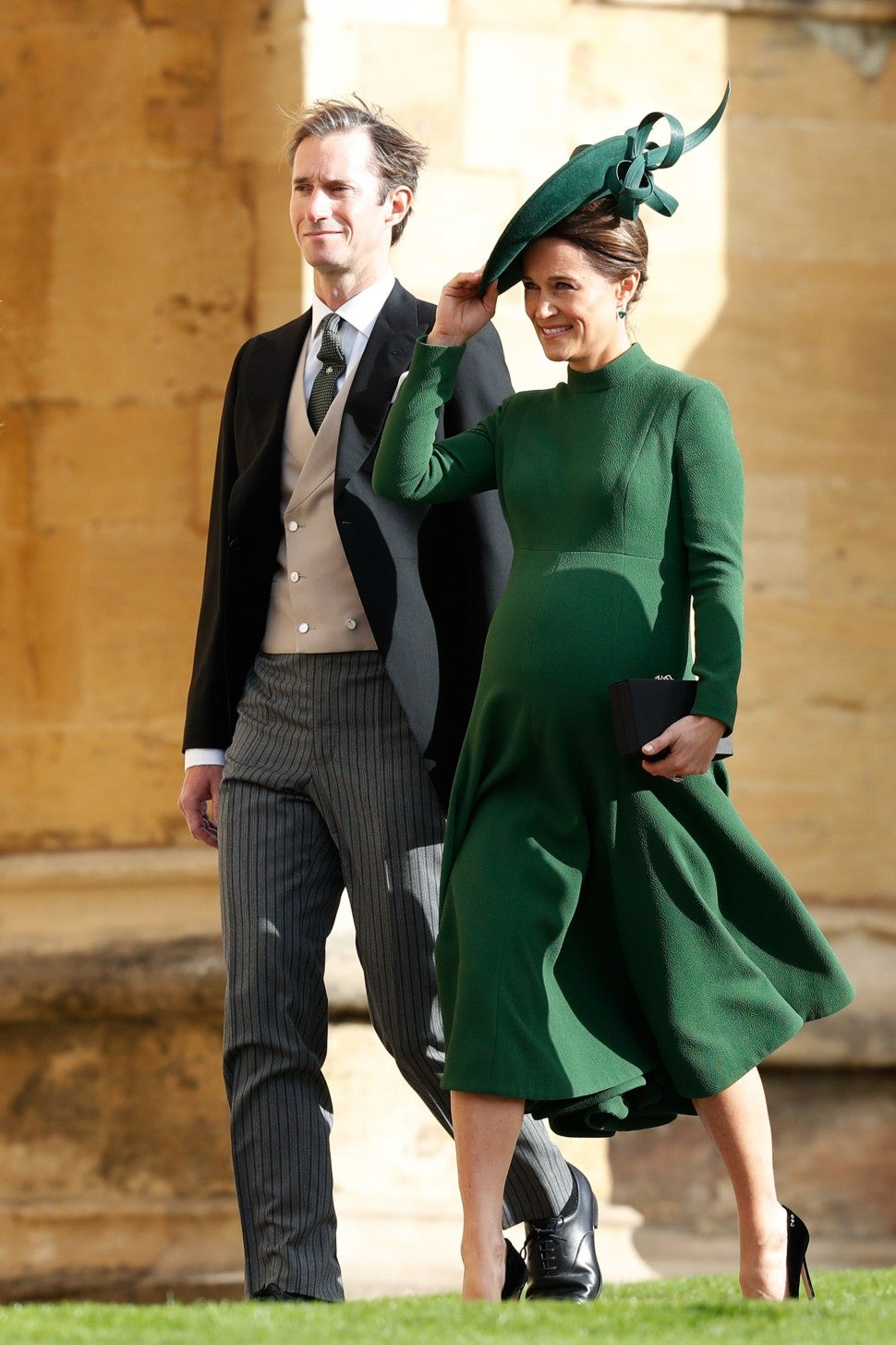 Pippa Middleton James Matthews royal wedding