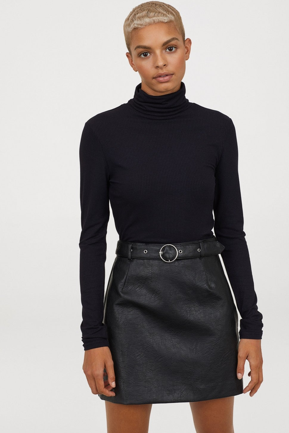H&M turtleneck